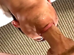 Jay Play and Marcus Daniels - Holetraing a Slutty Latino Twink