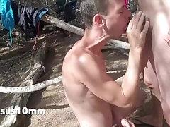 CRUISING FUCK