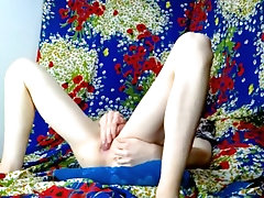 Making Japanese Self Fuck Was So Fun: Filling My Ass With Cum Never Gets Old!