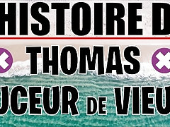 UN DADDY REFUSE DE SODOMISER THOMAS ! - ASMR French