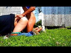 Zibmusser Summer Outdoor Breeding