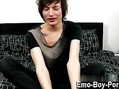 Polish gay boy penis movieture Jesse Andrews is only legal years old and