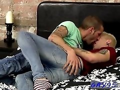 Uncut gay hairy blond The chemistry inbetween these boys was immediate,