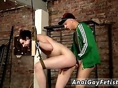 Old gays sexy anal movies Deacon inserts that taut culo and only frees