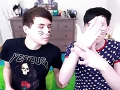 Phil is not on fire 7