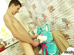 AlexBoys Axel 5 Easter Bunny