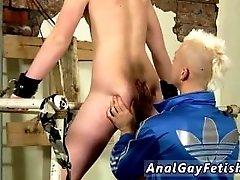 Download adult handsome gay men sex videos An Anal Assault For Alex