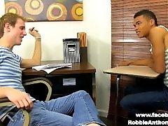 Robbie Anthony & Evan James PROMO