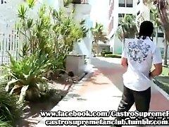 Castro Supreme & Josh PROMO