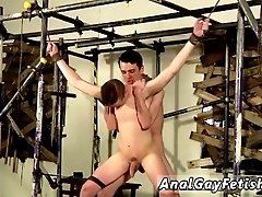 Boy gay twink bondage 3gp first time Sean is like a lot of the superior