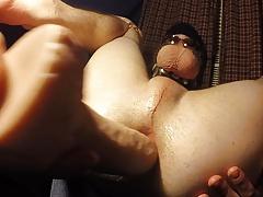 piggy butt rosebuds