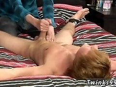 Young guys and old guys anal gay A Ball Aching Hand Job!