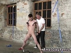 Gay sex men mature young video With his gentle ballsack tugged and his