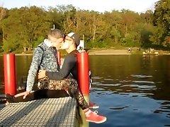 PASSIONATE KISS