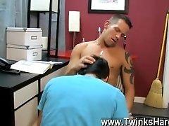 China handsome gay men sex Good grades are significant to Noah Carlisle