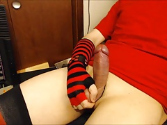 Femboy Fapping