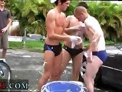 Christian-twinks gay orgy hot group masturbating movie