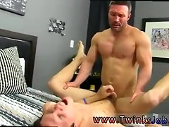 Filipino gay twinks fucks older white