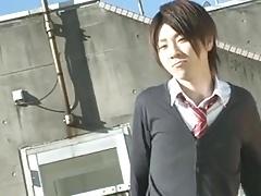 Fuuta Takagi - Pure Boy