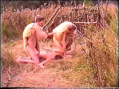 Sex primitive people 2