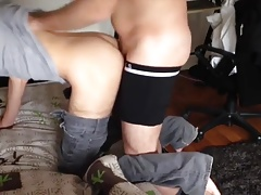 homemade - nice bitch boy for fucking