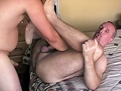 Cum in My Ass, Young Man