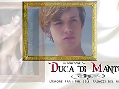 DucaDiMantua - I CAN NOT WAIT, BABY
