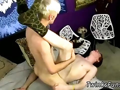 Teenage gay twinks movies first time Jacrony's son and his redhead