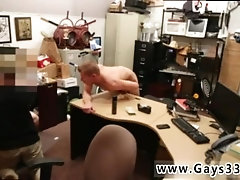 Group orgy old men gay He sells his tight backside for cash