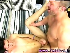 Emo gay porn with teachers first time He gets on his knees and deep