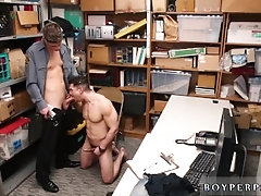 "Gay Twink Police Exam 18 yr old Caucasian male, 5'10,"" entered store in"