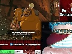 Sweet Cheeks Plays Breath of The Wild (Part 16)
