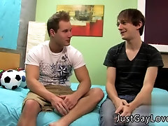 All gay twink gallery Tyler Andrews takes the camera for some Point of