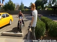 Young pinoy twink movie Hippie man Preston Andrews can&#039_t help but