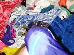 Panty drawer cum
