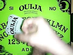 Happy Halloween (Ouija Masturbation)