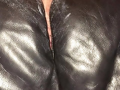 GINGER Pubes Fucking Sofa