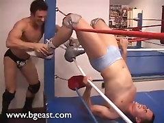 Alexi Adamov & Rick Dick