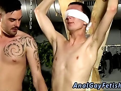 Nude male bondage xxx feminization gay Ultra Sensitive Cut Cock