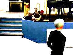 Final Story - Bon appetit! [The Sims 4]
