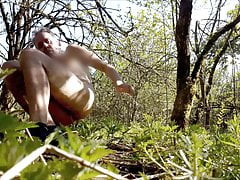1115 man in the forest 7c8a1 public naked horny slut for all
