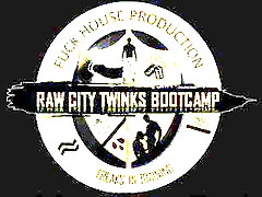 Raw City Twinks Boot Camp - Part 2 Preview - Booty Training 101