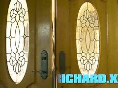 RichardXXX - Hot Gay Porn with Brandon Wilde & Wesley Woods