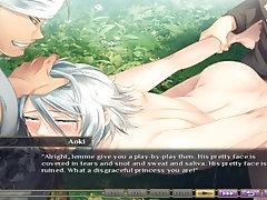 Hadaka Shituji Ichinose Threesome MMM