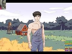 Morningdew Farms: A Gay Farming Game - Part 1