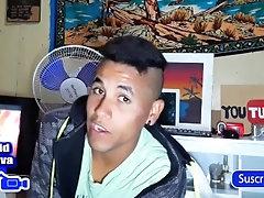 ENGAÑO A LA NOVIA PARA COJER CONMIGO (GAY)