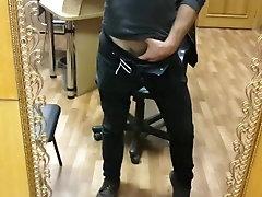 strip boy handjob young
