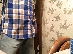 Bbc urinal spycam wets his boxers 365movies