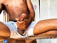 Prince_klari: Basketball Shorts & Underwear Teaser
