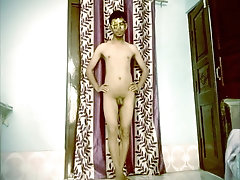 Nude Tease